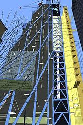 2012 Leadenhall Tower Computer Print.jpg
