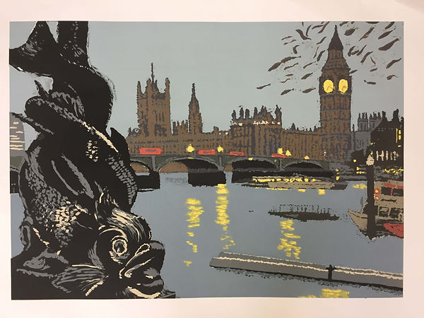 Rory Brooke Parliament 10th layer 19th D
