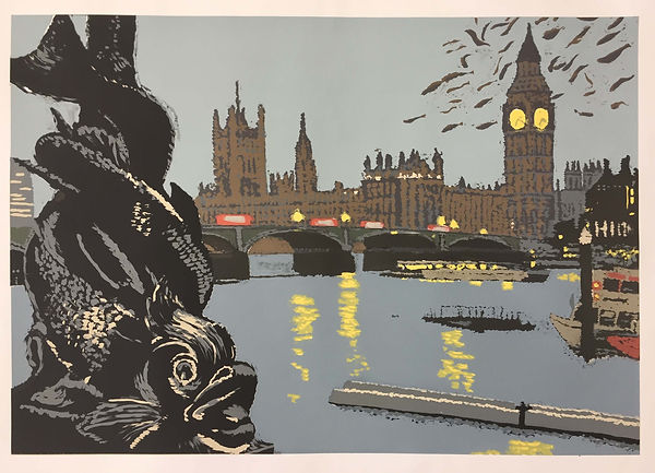Rory Brooke Parliament 11th layer 19th D