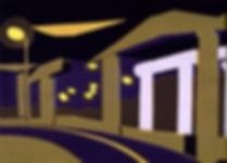 Rory Brooke, Motorway VIII Screenprint.jpg