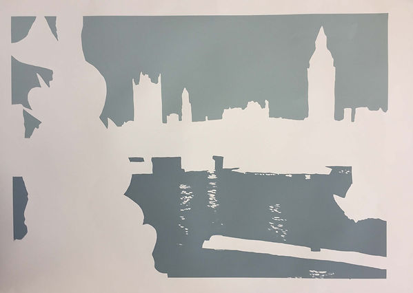 Rory Brooke Parliament 1st layer 7th Nov