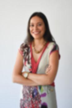 Dra. Joana Pinheiro Nutricionista