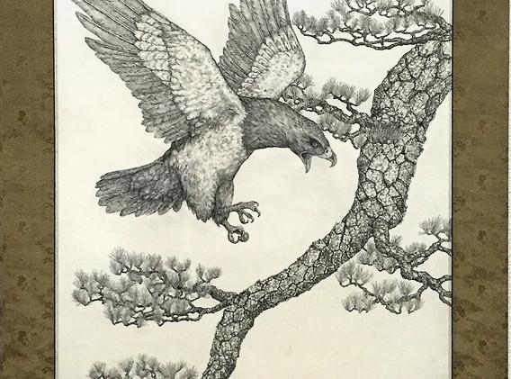 鳥樹縁録図ー松ー.jpg