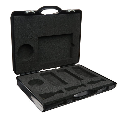 Six Instrument Case