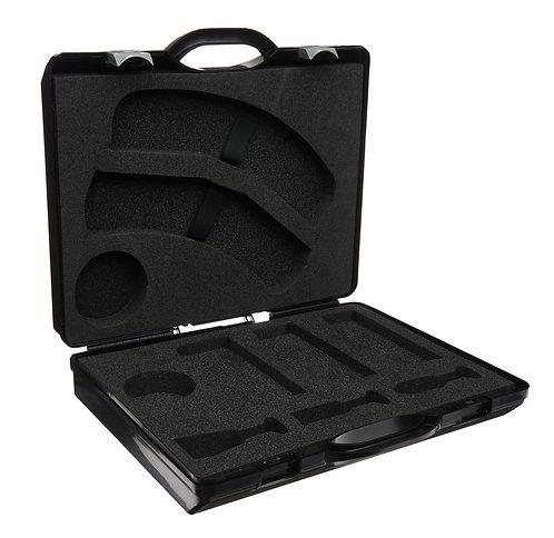 Eight Instrument Case