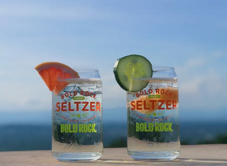 Bold Rock Hard Seltzer