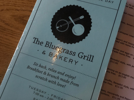 Best Brunch in Charlottesville: Bluegrass Grill & Bakery