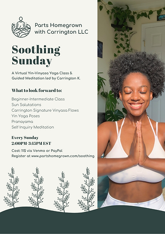 soothing sunday flyer.PNG