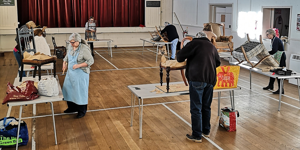 Saturday Upholstery School (3)