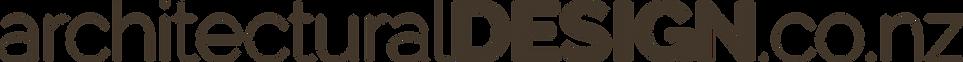architectural DESIGN Ltd
