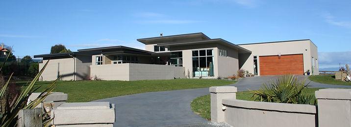 Designer home at Bond Road, Te Awamutu.
