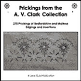 Prickings from the A. V. Clark Collection