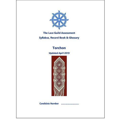 Torchon Assessment Book