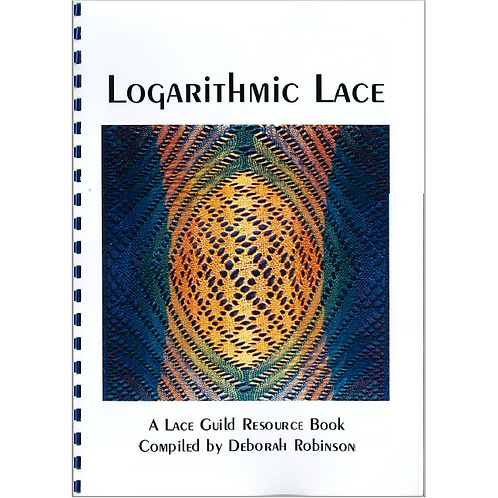 Logarithmic Lace - compiled by Deborah Robinson