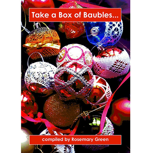 Take A Box of Baubles