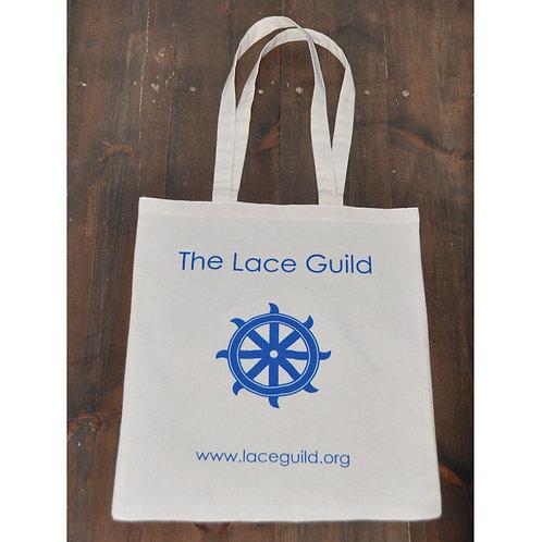 Lace Guild Bag