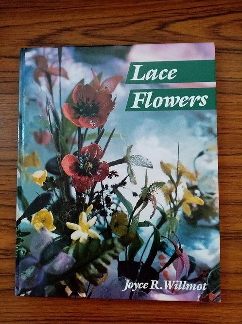 Lace Flowers by Joyce R Willmot