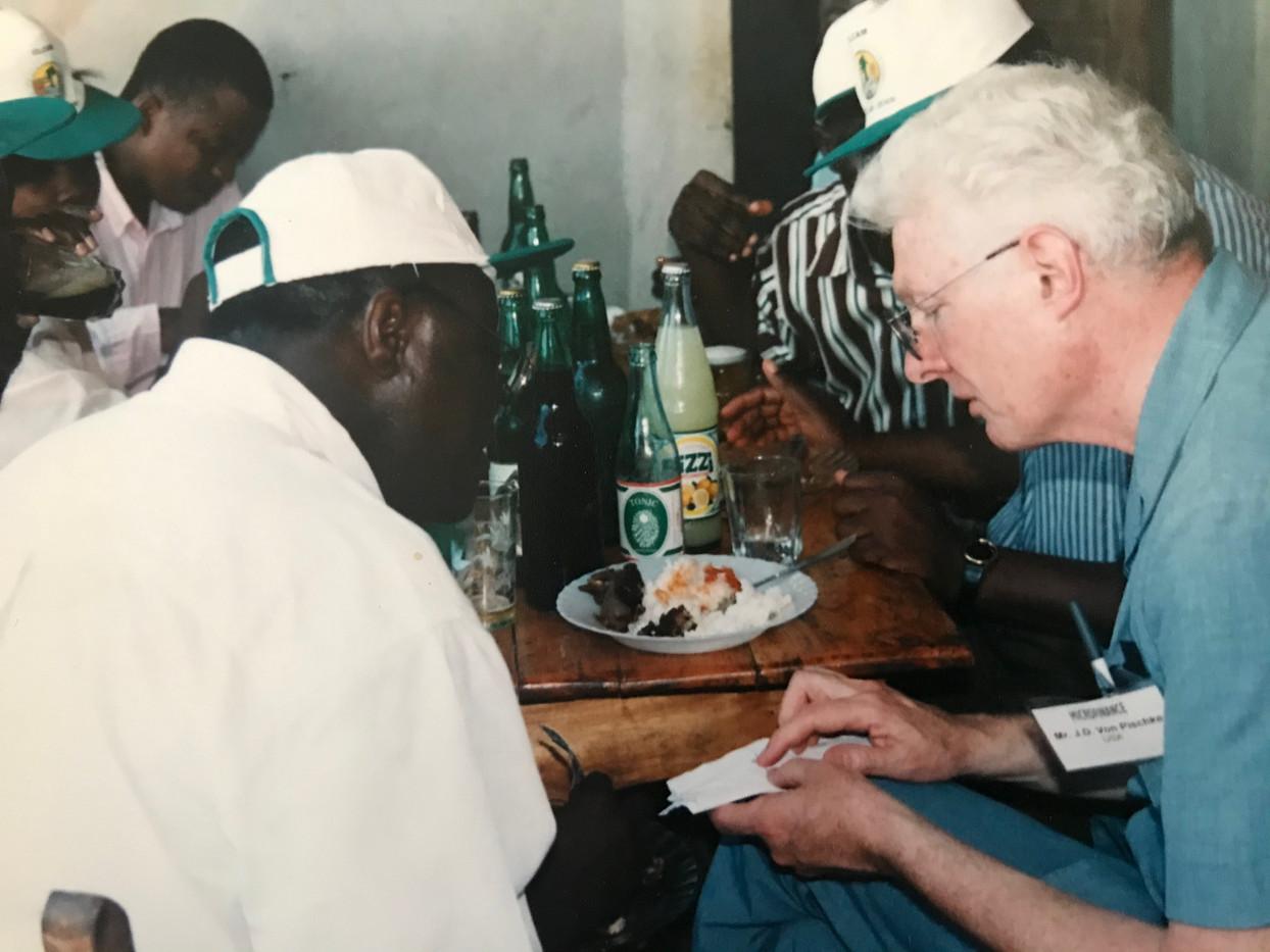 1990-ish Discussing microfinance.jpg