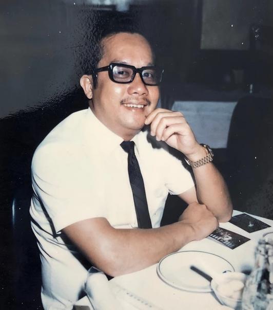 Remembering Lim