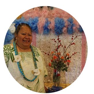 Remembering Alofa