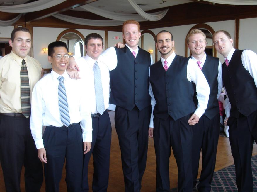 10 Red_s wedding men.JPG