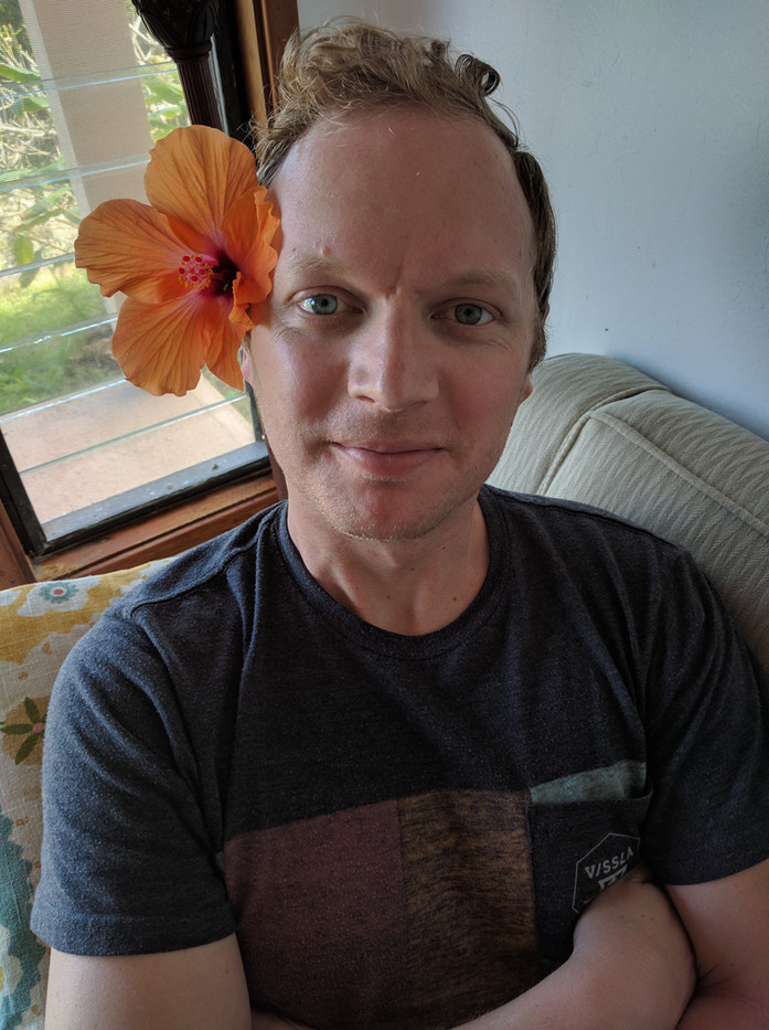 42 Jonas Hawaii ear flower.jpg