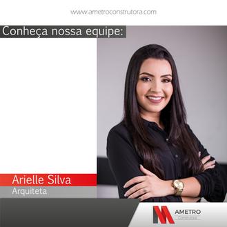 Arielle Silva