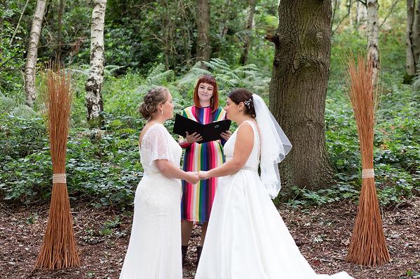 outdoor wedding kickass gatherings