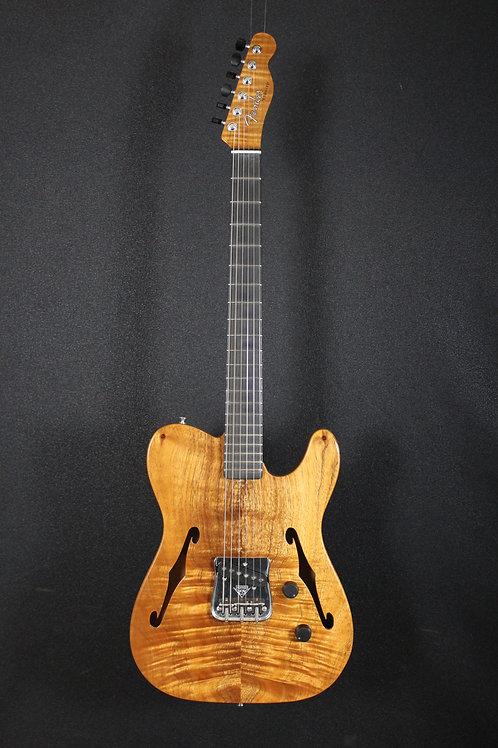 2017 Fender Founder's Design John Page Esquire