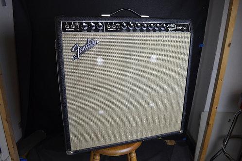 1965 Fender Super Reverb/pending sale