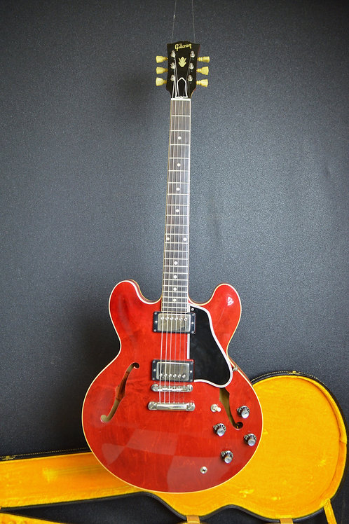 1962 Gibson ES335TD/SOLD