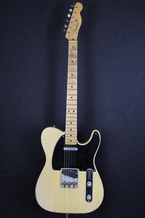 1951 Fender Nocaster Refin