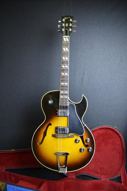 1978 Gibson ES-175