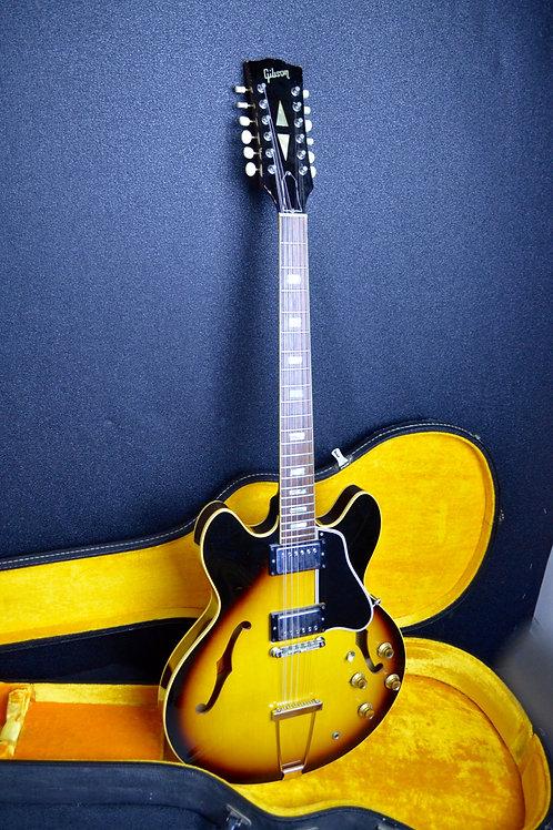 1969 Gibson ES-335/12
