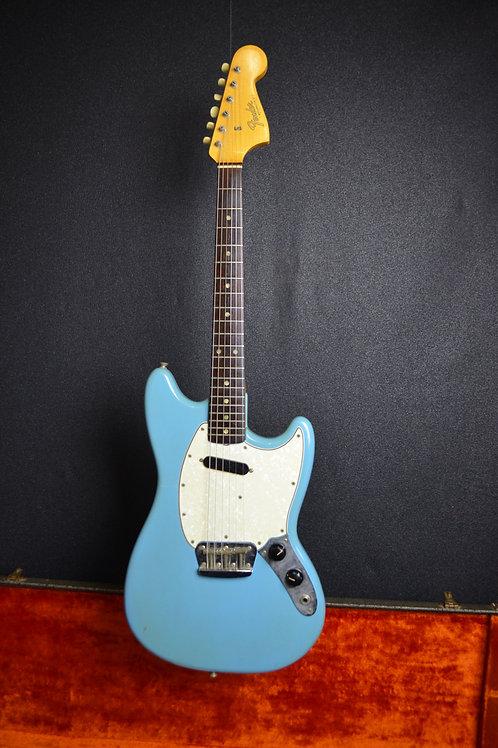 1966 Fender MusicMaster II