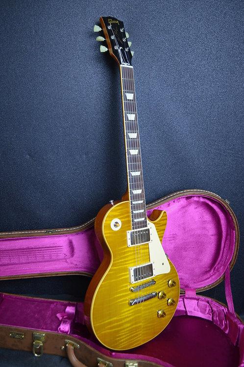 2016 Gibson Les Paul-Gruhn CC