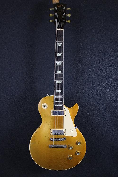 1973 Gibson Les Paul Deluxe Goldtop