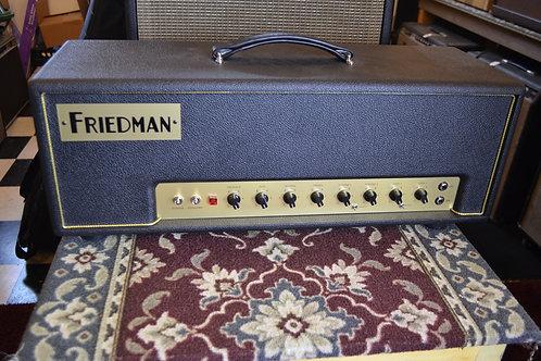 2015 Friedman Smallbox 50w head