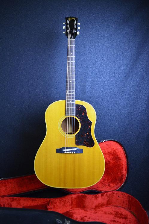 1963 Gibson J-50