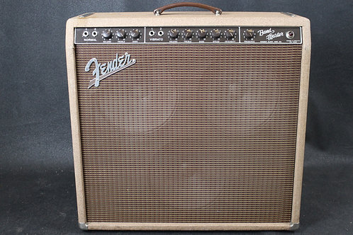1960 Fender Bandmaster Brown