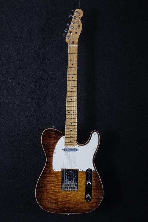 2012 Fender Select Telecaster