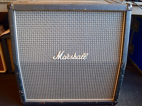 1976 era Marshall 1960A 4x12