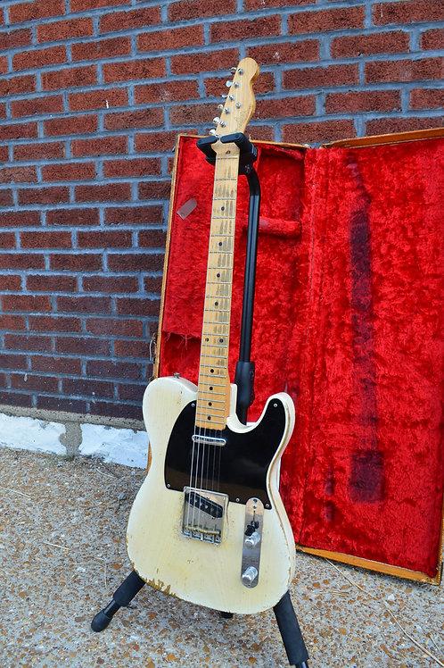 1956 Fender Telecaster -pending sale