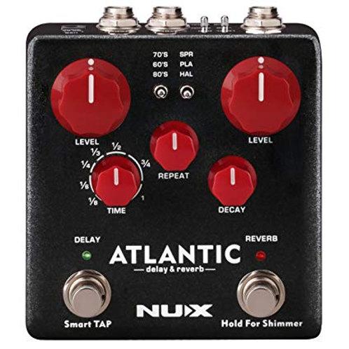 NuX Atlantic