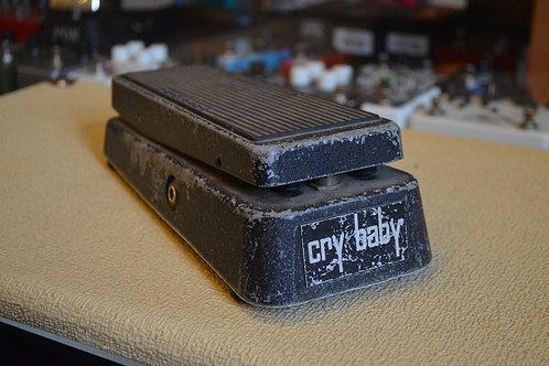 1970's Thomas Organ Crybaby Wah