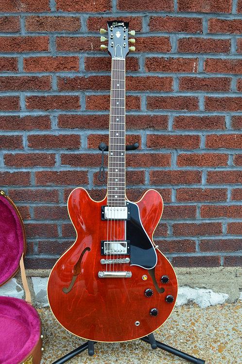 1997 Gibson ES-335 Custom Shop/pending sale