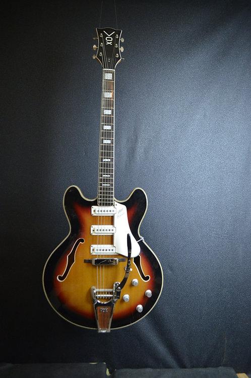 1960's Vox Bobcat