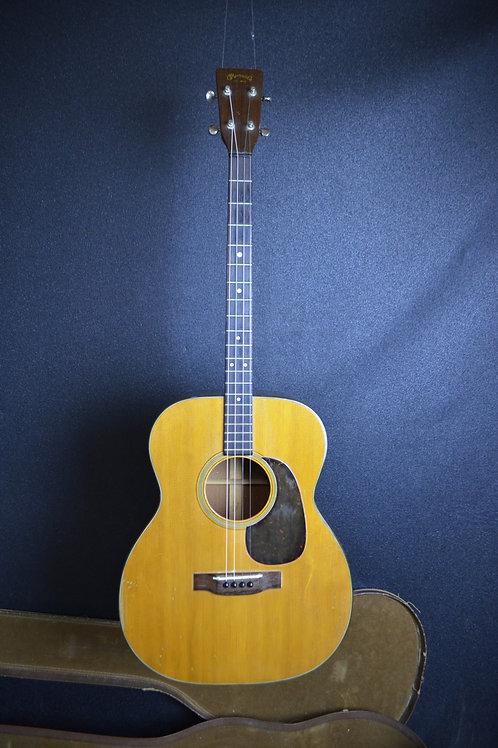 1951 Martin 018-T