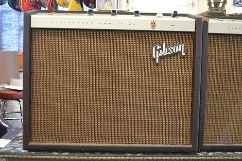 1962 Gibson Discoverer GA-8