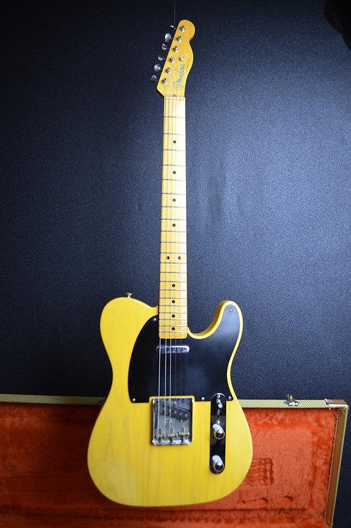 1993 Fender '52 Reissue Telecaster